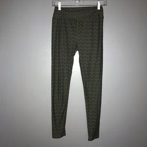 Lularoe one size leggings-Guc